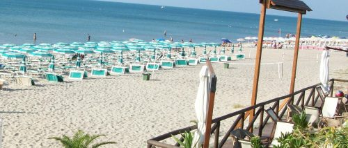 Castellaneta Marina