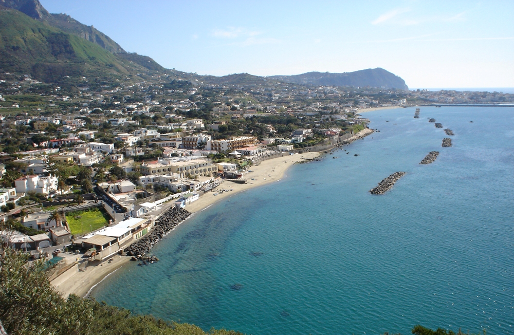 Spiaggia della Chiaia (Ischia)