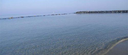 Spiaggia Focene - Fiumicino - Lazio