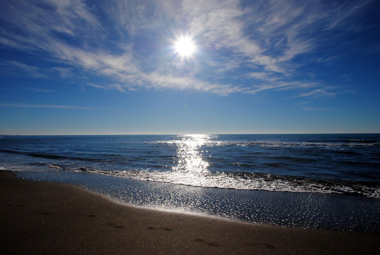 Spiaggia Graticciare - Graticciara - Graticciate