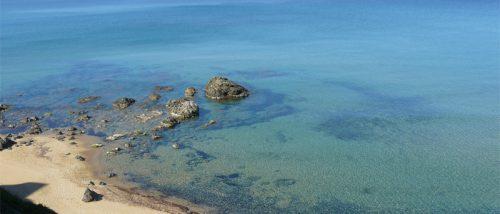 Spiaggia di Gutturu 'e Flumini