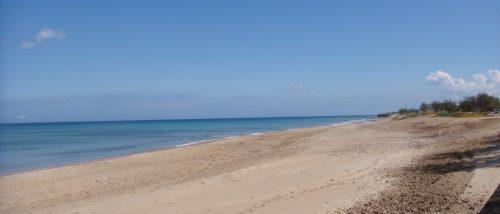 Spiaggia Lendinuso