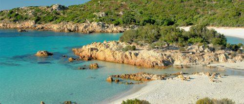 Spiaggia del Principe - Li Coggi