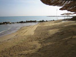 Spiaggia Lido di Casalbordino