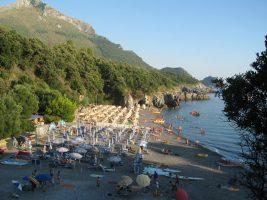 Spiaggia Lido di Macarro - Maratea