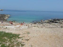 Spiaggia Lido di Monopoli