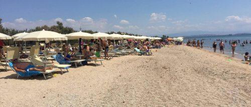 Maddalena Spiaggia di Capoterra – Sardegna