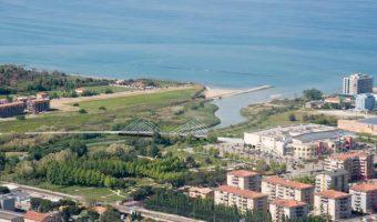 Marina di Città Sant'Angelo - Spiaggia