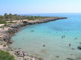Spiaggia Marina di Pulsano - Taranto