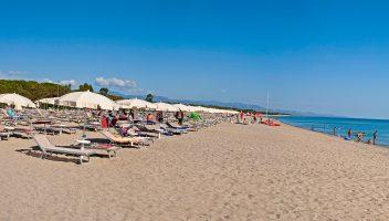 Spiaggia Marina di Sibari