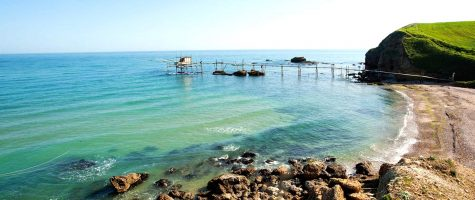 Spiaggia Marina di Vasto