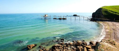 Spiagge di Marina di Vasto