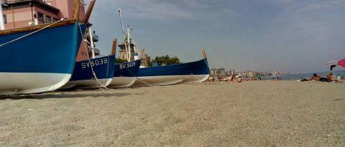 Spiaggia Natarella Beach - Savona