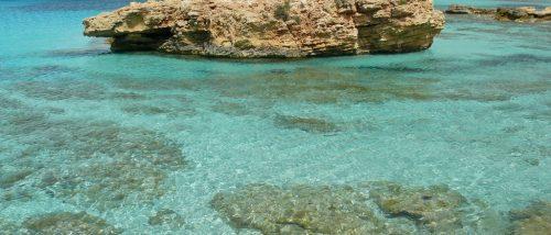 Cala Piscinnì - Spiaggia