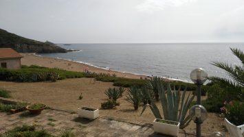 Spiaggia Porto Alabe