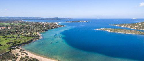Spiagge di Porto Pollo