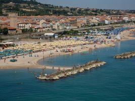 Porto Potenza Picena - Spiaggia