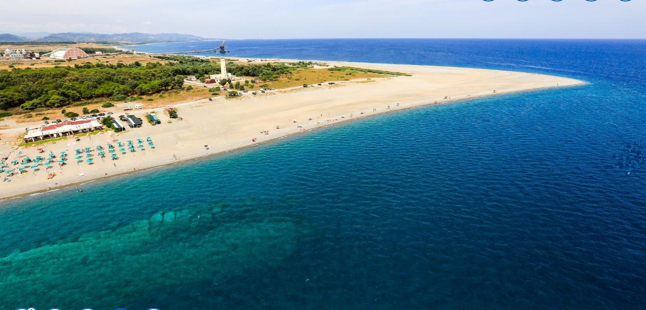 Spiaggia di Punta Alice