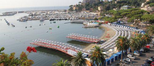 Spiagge di Rapallo