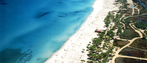 Spiaggia di Sa Capannizza