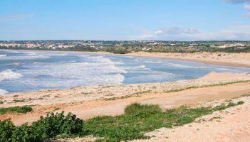 Spiaggia Sampieri