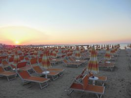 San Giuliano a Mare Spiaggia - Rimini