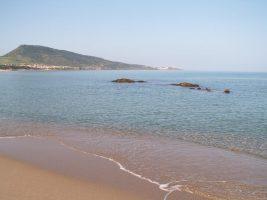 Spiaggia San Pietro a Mare - Valledoria