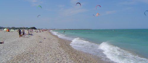 Spiaggia di Marina Faleriense