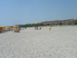 Spiaggia Santa Caterina dello Ionio Marina