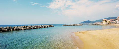 Spiaggia Santa Maria di Castellabate