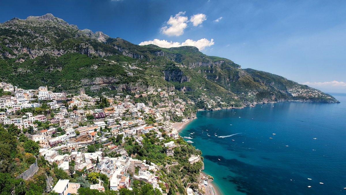 Spiagge di Amalfi