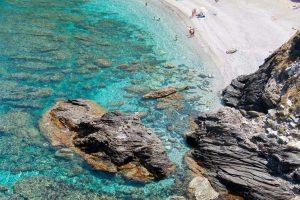 Spiagge dell'Argentiera - Sassari - Sardegna