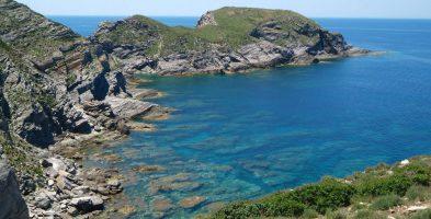 Capo dell'Argentiera - Sassari - Sardegna