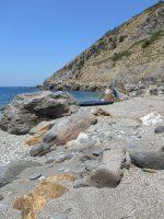 Spiagge Argentiera - Cala Rocchi San Nicola