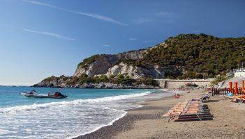 Spiagge Bergeggi - Liguria