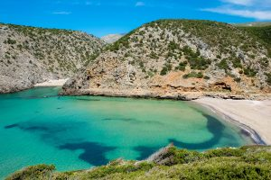 Spiagge Buggerru - Sardegna