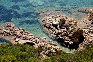 Spiagge Capo Testa – Gallura