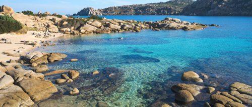 Spiagge Capo Testa - Zia Colomba - Gallura