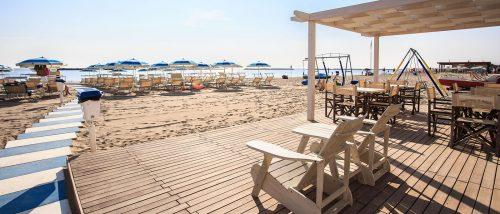 Spiagge di Cesenatico