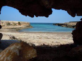 Spiagge Costa Merlata, Puglia