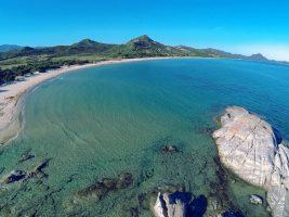 Spiagge Costa Rei, Muravera, Sardegna