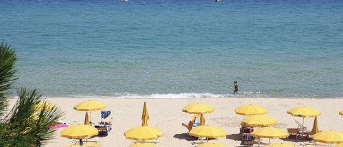 Spiagge di Costa Rei