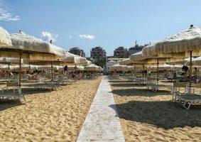 Spiagge Pescara, Abruzzo