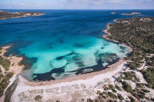 Spiaggia Grande Pevero - Costa Smeralda - Sardegna