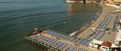 Spiagge di Posillipo