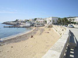 Spiagge Santa Maria di Leuca, Puglia