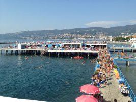 Spiagge Trieste - Friuli-Venezia Giulia