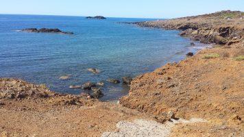 Spiagge Ustica - Sicilia