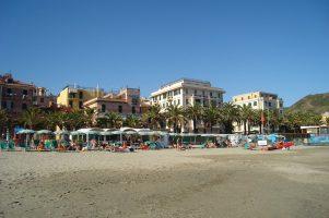Spiagge Varazze - Liguria