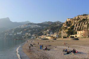 Spiaggia Vietri sul Mare – Costiera Amalfitana